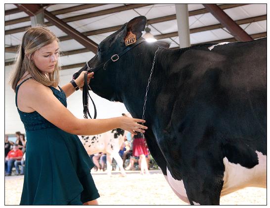 Fond du Lac County Fair 2020
