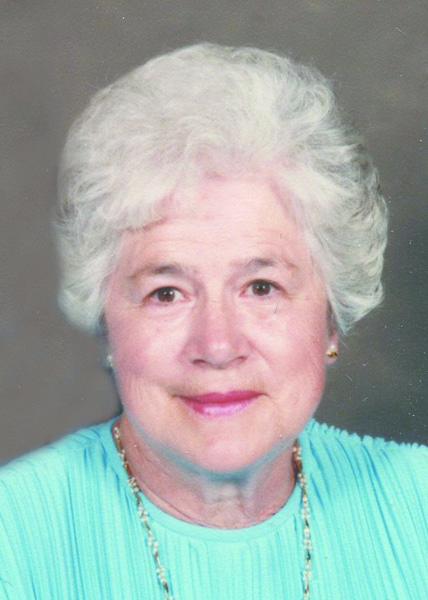 Mildred A. Theisen