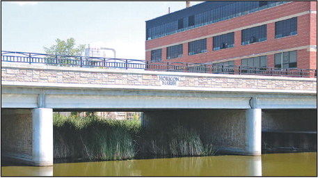 Horicon Cattail Bog Removal A 'Gray Area,' City  And WDNR Communicating About Waterway