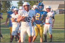 MHS Yet To Determine Fate Of Fall Sports