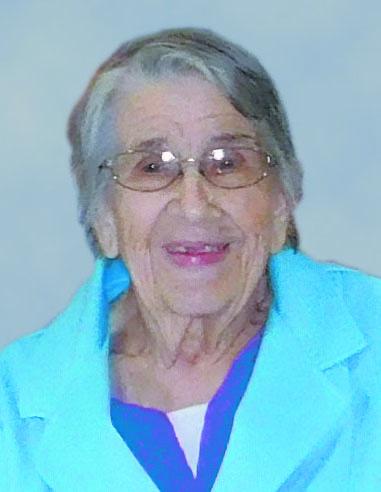 Norma W. Warnkey
