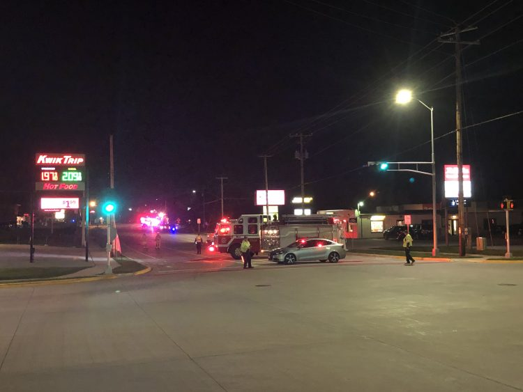 Four Hospitalized Following Shooting In Mayville