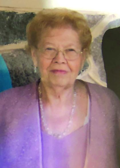 Marge E. Nitschke