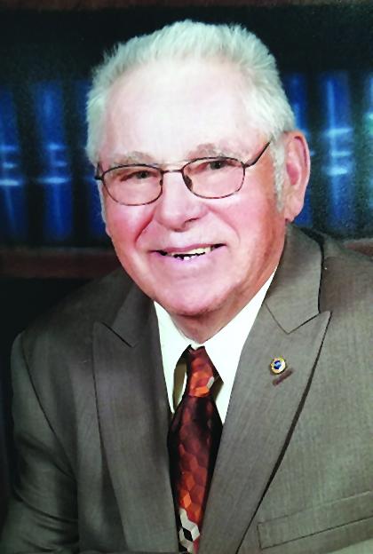 Kenneth Schulz