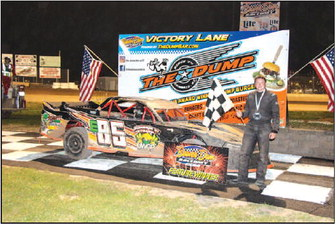 Horicon Native Justin Pearson Finishes  Sixth In Beaver Dam Points Season