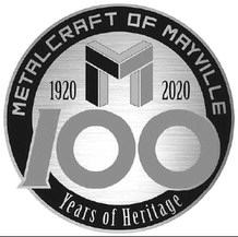 Metalcraft Of Mayville Celebrates 100 Years   Of Heritage