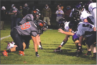 Husticon Strong At Home, Handles Dodgeland With Ease