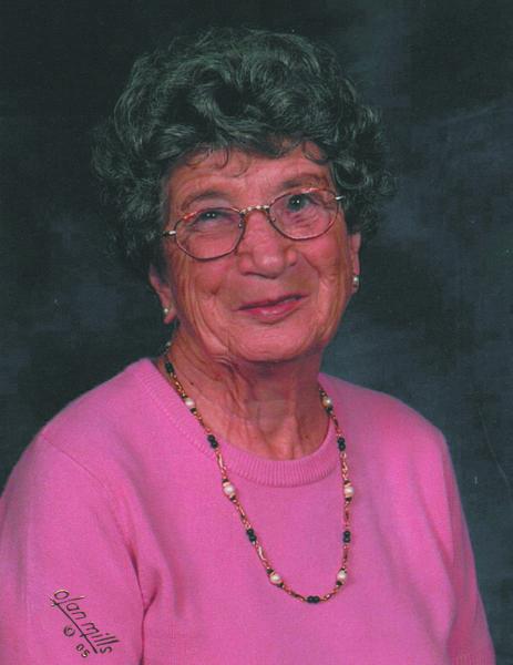 Irene M. Butzlaff