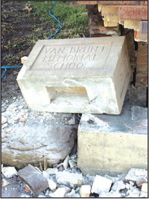 Time Capsule After Time Capsule, School  Discovers Second Box From 1921