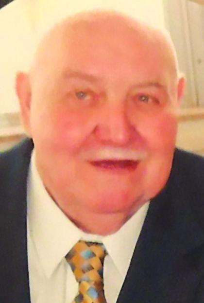 Rodney Allen Giese