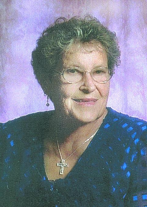Gladys E. Tackes