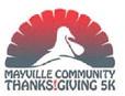 Annual Thanks!Giving 5K Run/Walk Is November 26