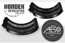 Kondex RevolutionTM Concaves Receive AE50  Engineering Award