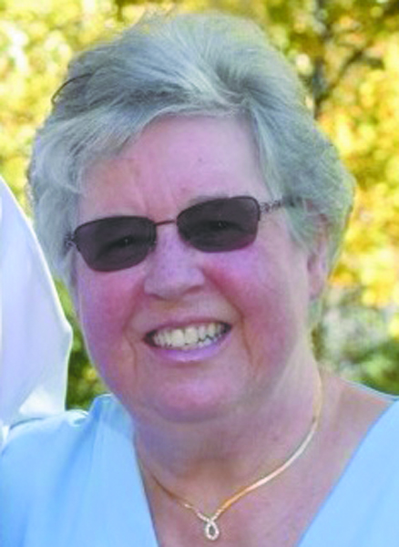 Shirley A. Giese