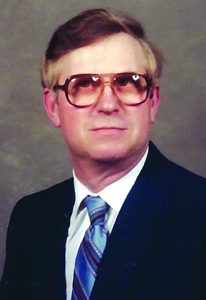Wayne D. Lindert