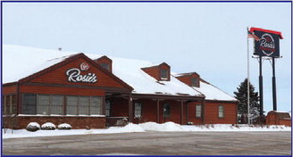 Rosie's Restaurant And Bar  Debuts In Lomira
