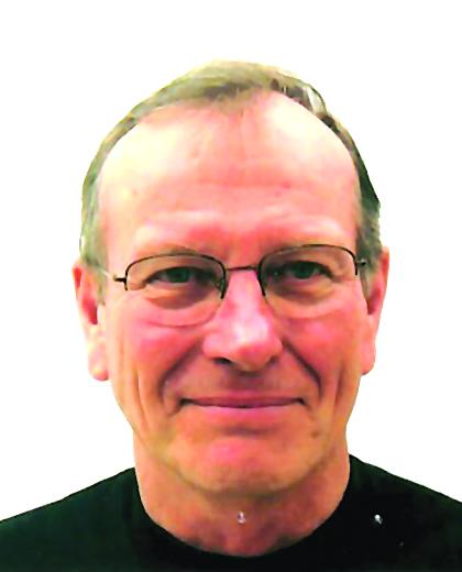 Gary E. Bogenschneider
