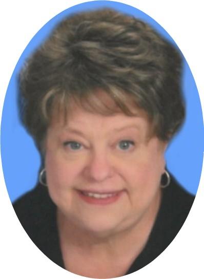 """Elisabeth Ellen """"Beth"""" Brugger"""