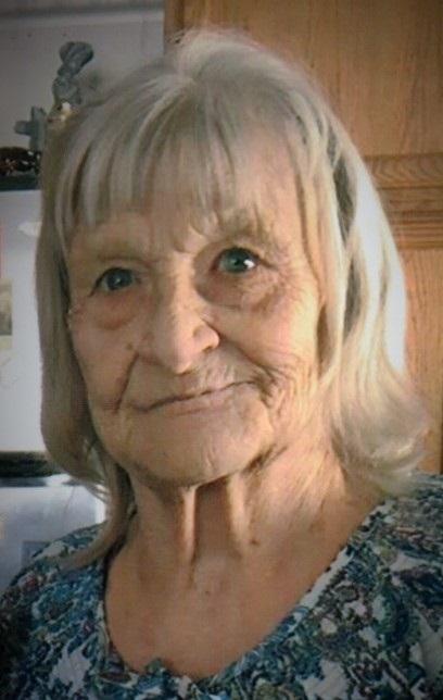 Joyce Frances Baumhardt