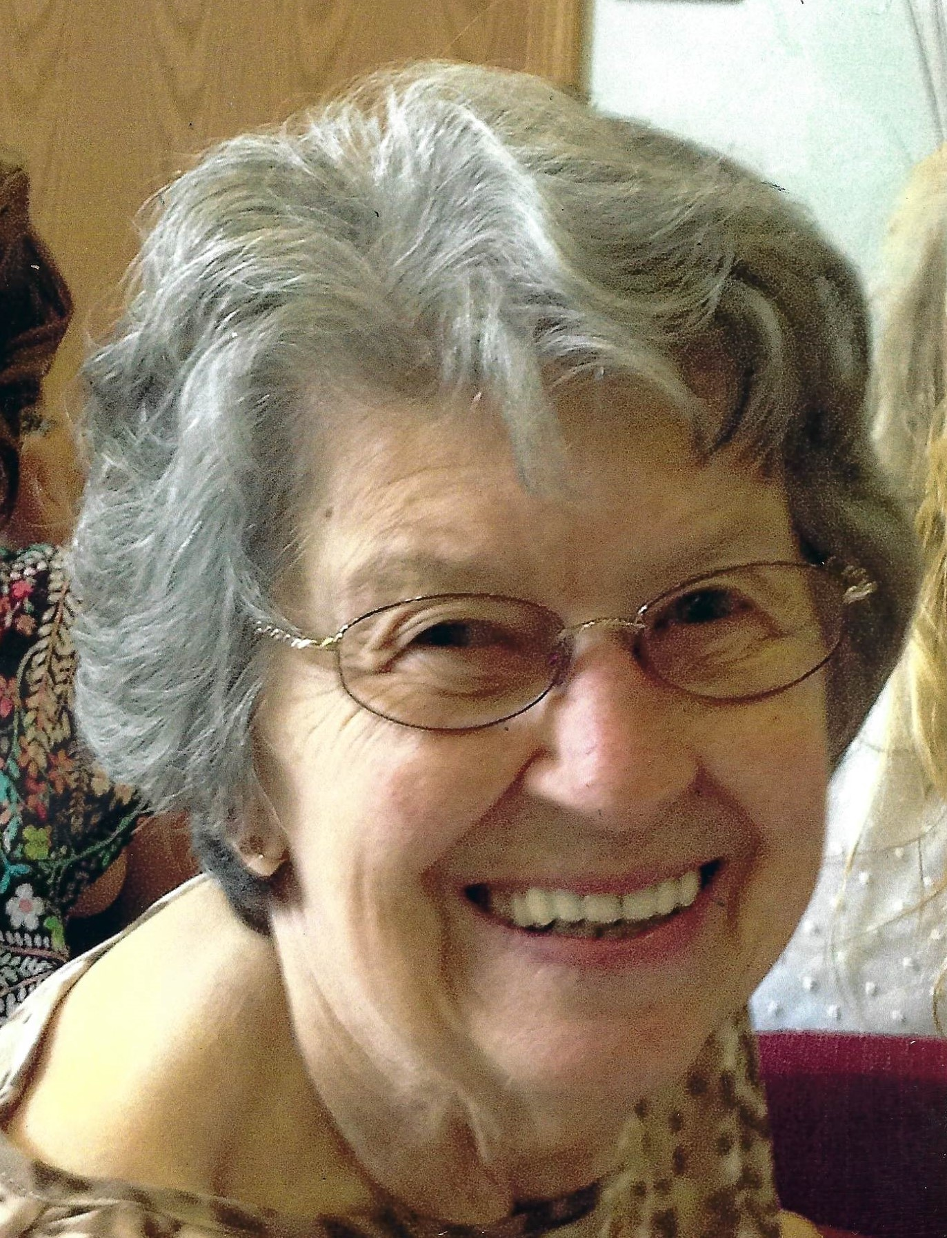 Marie Buchta