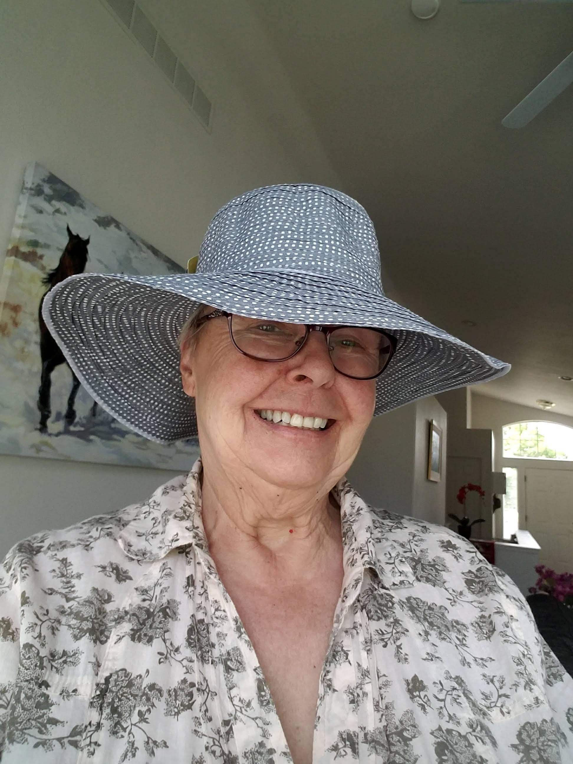 Anja O. Miller