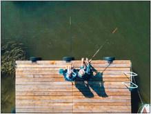 General Fishing Season  Opens May 1