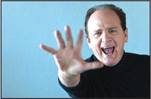 Pat McCurdy, Comic Songster  Scheduled to Perform at Schauer Center