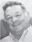 Charles Straub