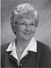 Dorthy Mae Weber