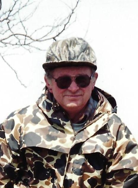 David Lee Messner