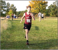 Mayville Runners  Finish Strong in  Horicon, Slinger and Campbellsport  Invites