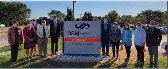 Agnesian HealthCare Has New Name – SSM Health
